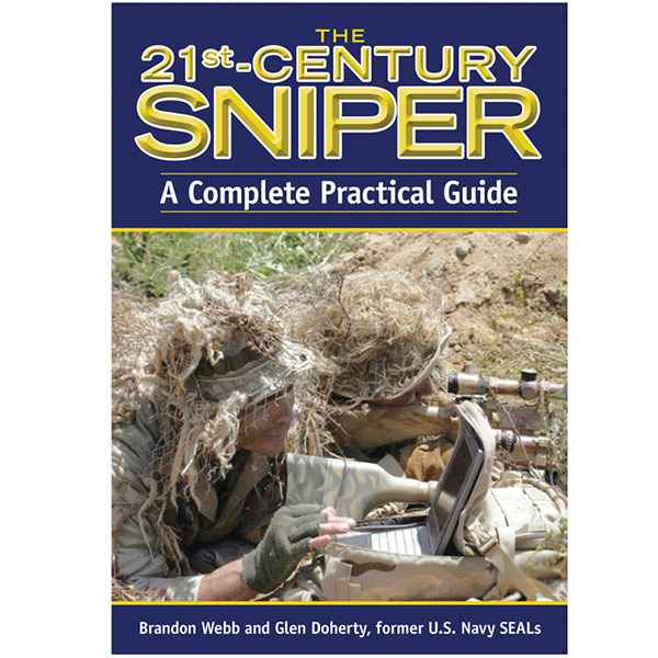 ProForce The 21st Century Sniper