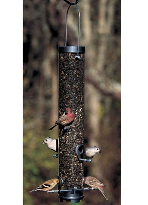 The Classic Sunflower/Mixed Seed Bird Feeder Made in USA