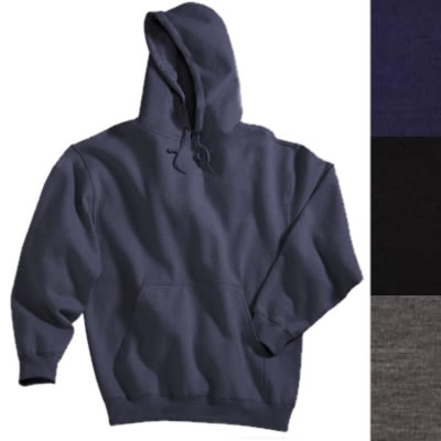 Legacy Pullover Fleece Hoody - American Made