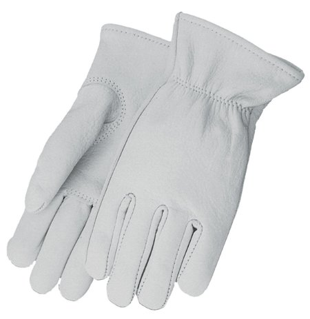 Smooth Grain Genuine Goatskin Gloves American Made
