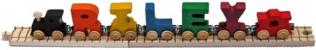 Maple Landmark Nametrain Bright 5 Ltr Eng Cab Track Made in America