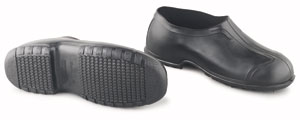PVC Overshoes USA Made - Premium overshoe and overboot protection