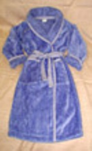 Children's Robe - American Made