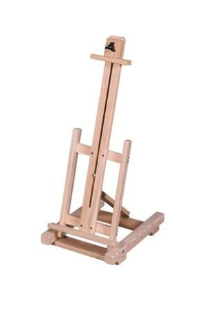 Tokette Table Top Easel Made in USA