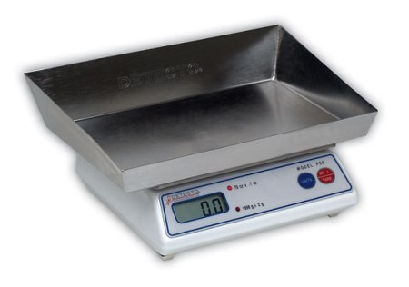 Detecto PS5A-2KD Digital Veterinary Scales - American Made