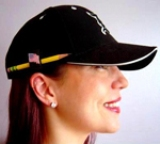 10 Regular Hat Clips