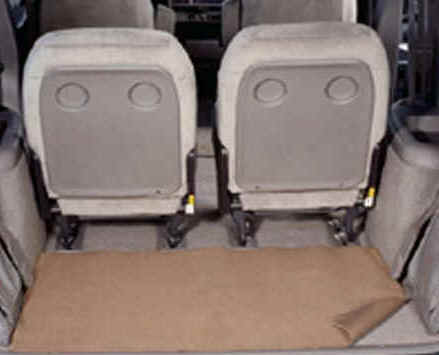 Car Trunk Liner Mat Made in USA