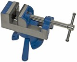 Yost Drill Press American Made Vise with Removable Swivel Base