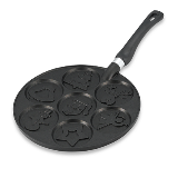 Christmas Morning Pancake Pan - American Made