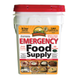 12 Day Emergency Food Supply American Made - Basic