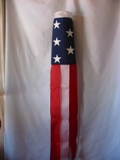 Stars and Stripes American Made Windsock
