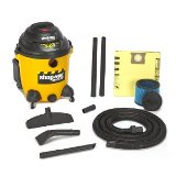 Shop-Vac 12gallon 5.0hp wet dry vac Made in America