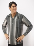 Retro Casual Shirt Made in USA