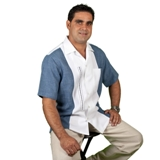Micro Fiber Casual Shirt Made in USA