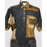 Banded Bottom Shirt American Made