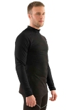 ProWikMax� Arctic Shield Form Fitted Long Sleeve Shirt Made in USA