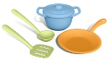 Green Toys Chef Set American Made