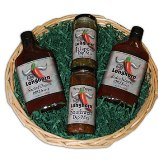 All About Texas Gift Basket American Made