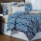 Victor Mills Andros Collection Comforter Set Made in USA