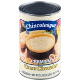 Corn Chowder Soup Made in America - Set of 12 cans (15 oz. cans)