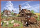 Puzzles & Craft Kits Made in USA
