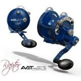 Avet HX 5/2 MC Raptor Reel - Made in USA