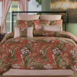 Victor Mills Jekyll Island Comforter Set Made in USA