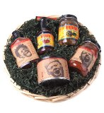 Juan's Best Gift Basket Made in USA