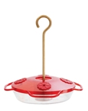 Little Flyer 4 Hummingbird Feeder - American Made