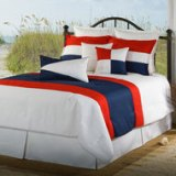 Victor Mills Latitude Multi Comforter Set Made in USA