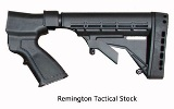 KickLite Tactical Stock Package - Remington - Made in USA