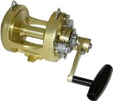 AVET Pro EXW 30/2 Two Speed Reel - American Made