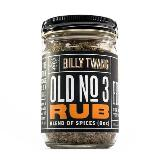 OLD NO. 3 RUB MADE IN USA