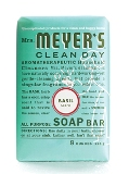 Mrs. Meyer's Bar Soap - (pack of 4)