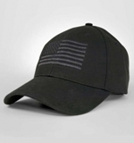 Flag Structured Cap American Made