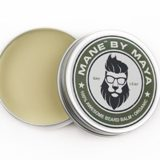Mens Beard Balm Made in USA - Organic