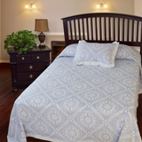 Americana Bedspread Made in USA