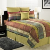 Victor Mills Wendmere Comforter Set Made in USA