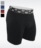Mens Boxer Briefs Made in USA