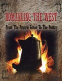 Romancing the West Cookbook Made in USA