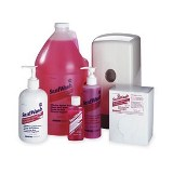 Saniwash Antimicrobial Wash Made in America