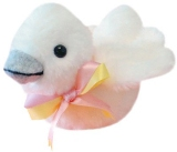Dove American Made Stuffed Animal Toy