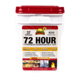 72 Hour 1-Person Emergency Food Kit Made in USA