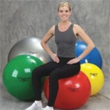 Thera-Band Exercise Balls American Made