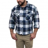 Flannel Work Shirt American Made