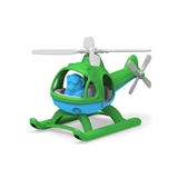 Green Toys Helicopter American Made