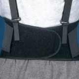 Coreback Lumbar Support Belt American Made