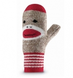Monkey Mittens made in USA