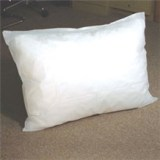 Vinyl Pillow Protectors Made in America - Set of 2