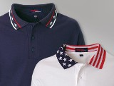 Men's Patriotic Sport Shirt - Freedom - Made in USA